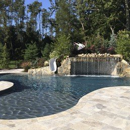 Transform Your Pool Into A Backyard Oasis With The Best Renovation Company In Nj